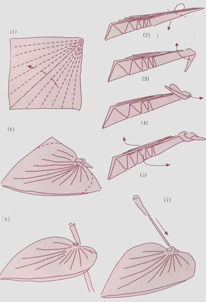Оригами b роза Кавасаки /b- это одна b из /b.