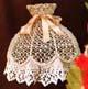 Описание: схема вязания крючком сумки.