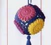 Это изображение можно просмотреть в категориях Вязанные ажурные салфетки...