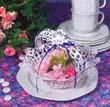 Чудесная вязанная крючком посуда, будет отличным украшением любого интерьера.  Подробные схемы и описание на русском...