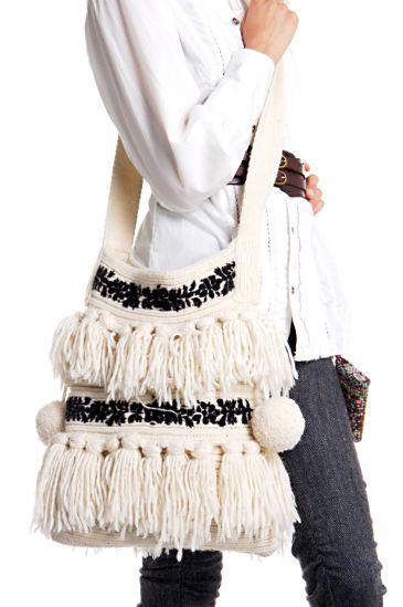 Вязание спицами модели, вязанные сумки спицами и зимние вязаные береты.