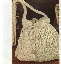 Схемы вязания сумок - Вязание крючком, мотивы, схемы для.