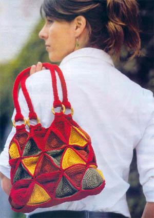 Янна писал(а):Запала мне тут одна сумочка в душу хочу и всё а как вязать не могу понять Я всё больше вяжу по схемам...