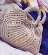 сумка на ремешке chanel