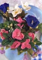 Понедельник, 03 Июня 2013 г. 11:37. вязание крючком. цветы. цветы крючком. вязание /вязание крючком.